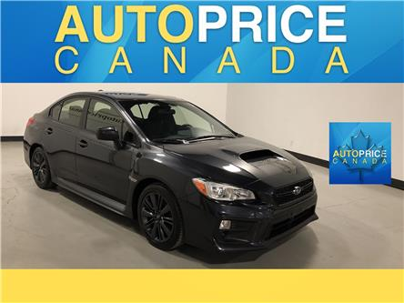2018 Subaru WRX Base (Stk: W2977) in Mississauga - Image 1 of 28