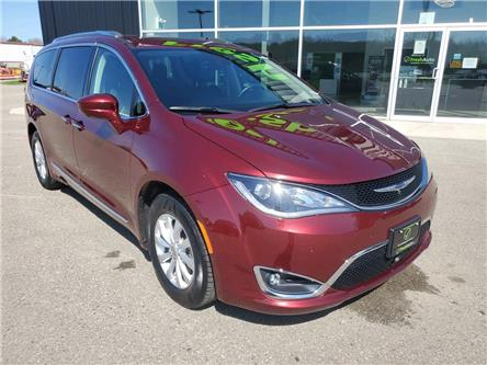 2018 Chrysler Pacifica Touring-L Plus (Stk: 5952 Tillsonburg) in Tillsonburg - Image 1 of 30