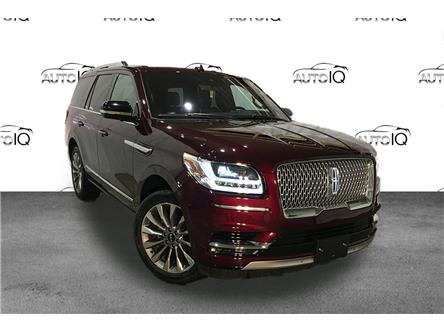 2020 Lincoln Navigator Reserve (Stk: NC348) in Sault Ste. Marie - Image 1 of 23