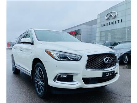 2019 Infiniti QX60 Pure (Stk: H9632A) in Thornhill - Image 1 of 23