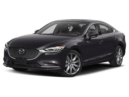 2021 Mazda MAZDA6 Signature (Stk: 21-1460) in Ajax - Image 1 of 9