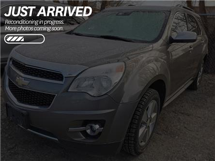 2012 Chevrolet Equinox 2LT (Stk: B11875A) in North Cranbrook - Image 1 of 2
