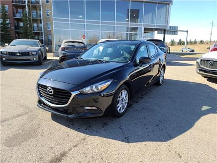 2018 Mazda Mazda3 GS (Stk: N6410A) in Calgary - Image 1 of 21