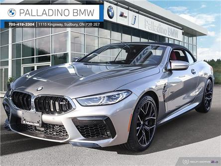 2020 BMW M8  (Stk: 0239) in Sudbury - Image 1 of 20