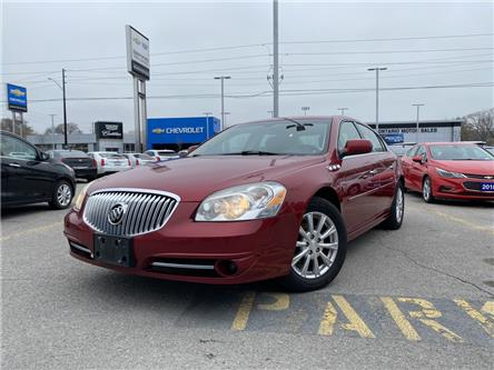 2011 Buick Lucerne CXL (Stk: 153092A) in Oshawa - Image 1 of 17