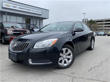 2012 Buick Regal  (Stk: 111108A) in Oshawa - Image 1 of 17