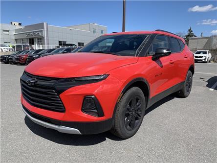 2021 Chevrolet Blazer True North (Stk: R10649) in Ottawa - Image 1 of 20