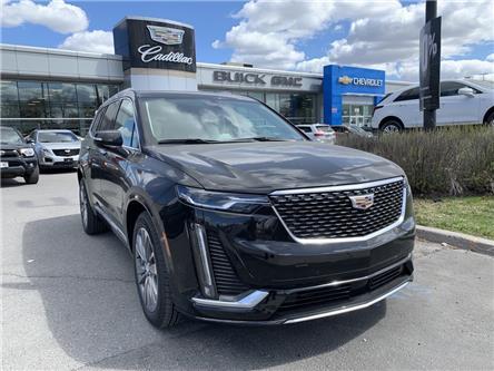 2021 Cadillac XT6 Premium Luxury (Stk: R10653) in Ottawa - Image 1 of 20