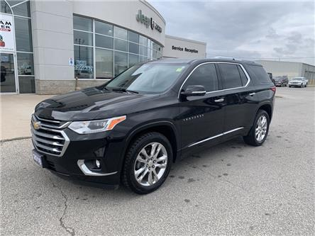 2018 Chevrolet Traverse High Country (Stk: N05027A) in Chatham - Image 1 of 25