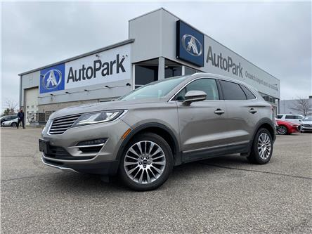 2016 Lincoln MKC Reserve (Stk: 16-23106JB) in Barrie - Image 1 of 29
