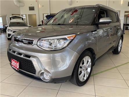 2015 Kia Soul EX+ (Stk: D21234A) in Waterloo - Image 1 of 20