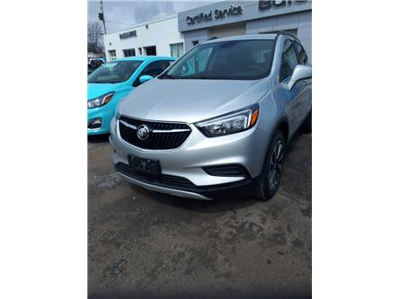 2021 Buick Encore Preferred (Stk: 21007) in Espanola - Image 1 of 6