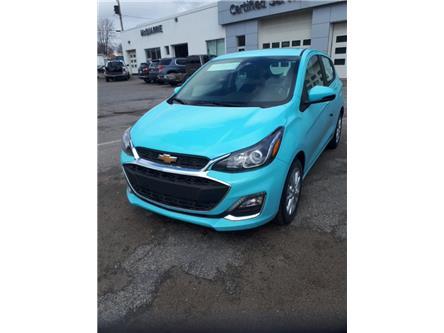 2021 Chevrolet Spark 1LT CVT (Stk: 21094) in Espanola - Image 1 of 7