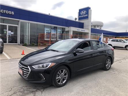 2018 Hyundai Elantra GL (Stk: 30420B) in Scarborough - Image 1 of 18
