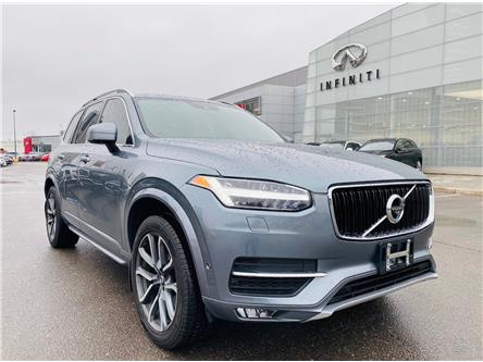 2018 Volvo XC90 T6 Momentum (Stk: H9586A) in Thornhill - Image 1 of 21