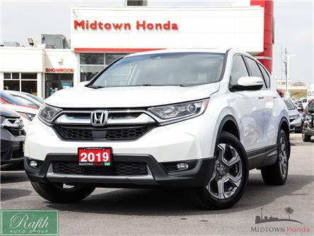 2019 Honda CR-V EX (Stk: P14646) in North York - Image 1 of 29