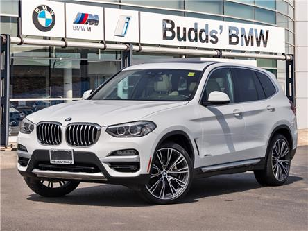 2018 BMW X3 xDrive30i (Stk: DB8108) in Oakville - Image 1 of 25