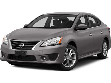 2015 Nissan Sentra 1.8 SR (Stk: 2020-377U) in North Bay - Image 1 of 5
