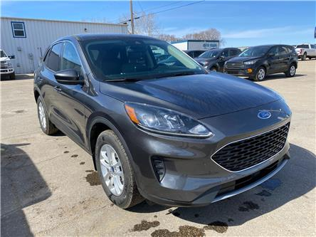 2020 Ford Escape SE (Stk: 21U111) in Wilkie - Image 1 of 23