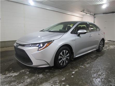2021 Toyota Corolla Hybrid Base (Stk: 211064) in Regina - Image 1 of 26
