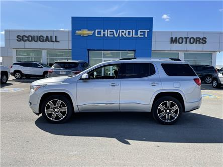 2017 GMC Acadia Denali (Stk: 216573) in Fort MacLeod - Image 1 of 15