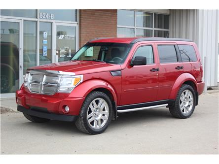 2008 Dodge Nitro SLT/RT (Stk: 267476) in Saskatoon - Image 1 of 20