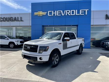 2013 Ford F-150 FX4 (Stk: 226602) in Fort MacLeod - Image 1 of 14