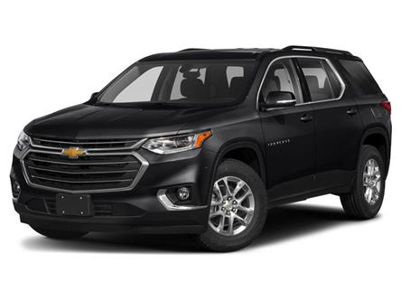 2021 Chevrolet Traverse RS (Stk: 21118) in STETTLER - Image 1 of 9