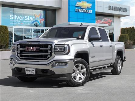 2016 GMC Sierra 1500 SLT (Stk: 21375A) in Vernon - Image 1 of 25