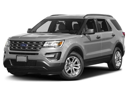2017 Ford Explorer Base (Stk: 26921A) in Newmarket - Image 1 of 9