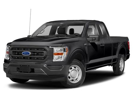 2021 Ford F-150  (Stk: 33020) in Newmarket - Image 1 of 9