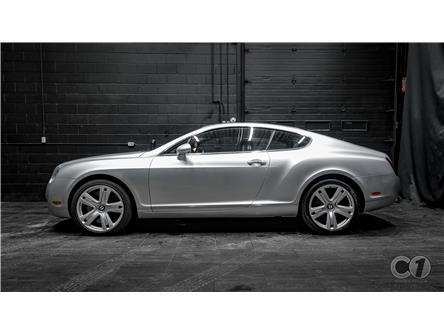 2007 Bentley Continental GT  (Stk: CT21-251) in Kingston - Image 1 of 39