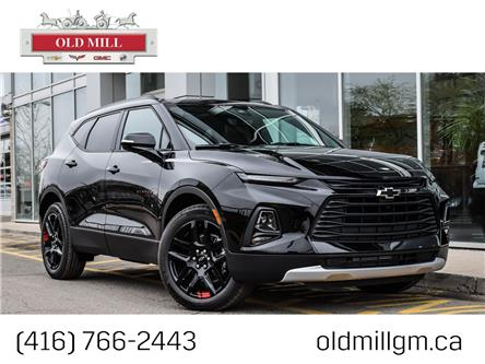 2021 Chevrolet Blazer True North (Stk: MS550533) in Toronto - Image 1 of 30