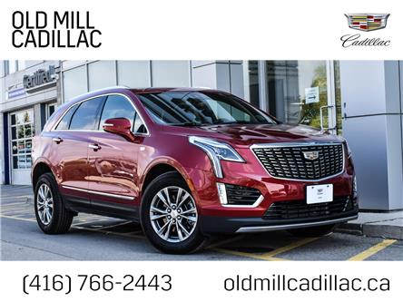 2021 Cadillac XT5 Premium Luxury (Stk: 143570U) in Toronto - Image 1 of 30