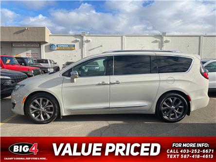 2017 Chrysler Pacifica Limited (Stk: 20T383A) in Calgary - Image 1 of 30