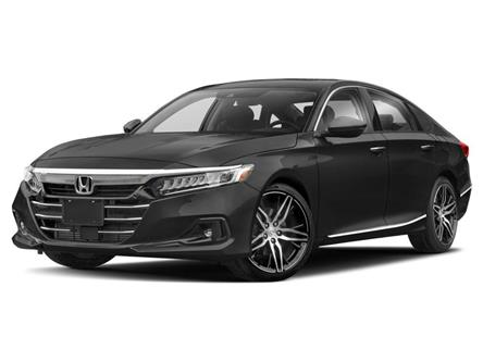 2021 Honda Accord Touring 2.0T (Stk: N5929) in Niagara Falls - Image 1 of 9
