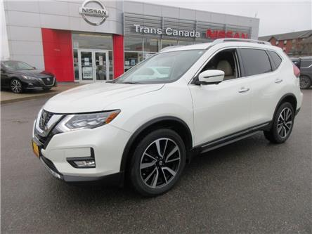 2018 Nissan Rogue  (Stk: 91893A) in Peterborough - Image 1 of 27