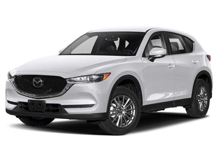 2021 Mazda CX-5 GS (Stk: 21160) in Fredericton - Image 1 of 9
