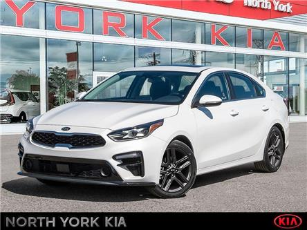2021 Kia Forte  (Stk: N2614) in Toronto - Image 1 of 24