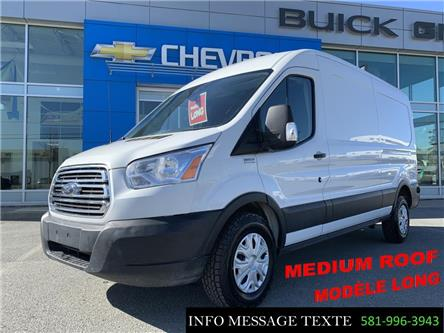 2019 Ford Transit-250 Base (Stk: X8437) in Ste-Marie - Image 1 of 27