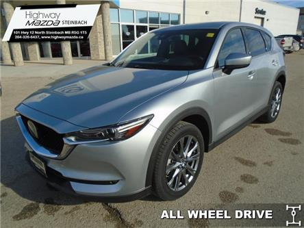 2019 Mazda CX-5 Signature Auto AWD (Stk: A0316) in Steinbach - Image 1 of 46