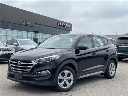 2017 Hyundai Tucson  (Stk: 36998A) in Brampton - Image 1 of 21