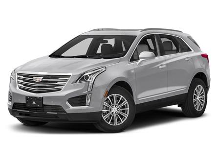 2018 Cadillac XT5 Base (Stk: 21063A) in Chatham - Image 1 of 9