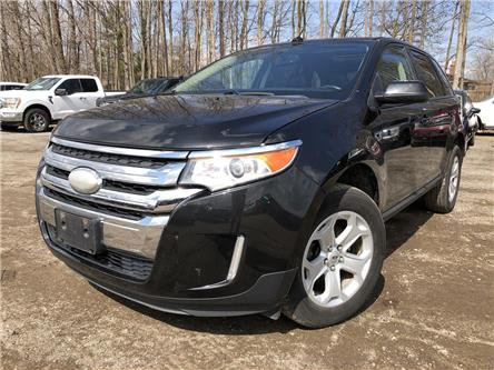 2013 Ford Edge SEL (Stk: ED21301A) in Barrie - Image 1 of 21
