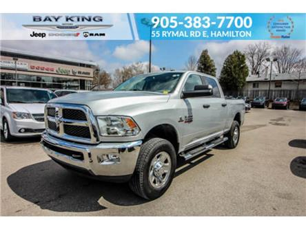 2016 RAM 3500  (Stk: 7256) in Hamilton - Image 1 of 30