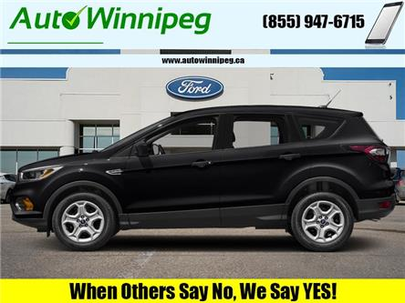 2018 Ford Escape SEL (Stk: 21055A) in Winnipeg - Image 1 of 15