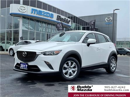 2017 Mazda CX-3 GX (Stk: P3764) in Oakville - Image 1 of 18