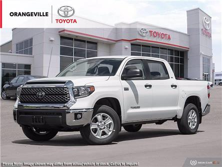 2021 Toyota Tundra SR5 (Stk: 21337) in Orangeville - Image 1 of 23