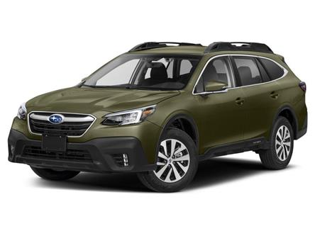 2021 Subaru Outback Touring (Stk: S21199) in Sudbury - Image 1 of 9