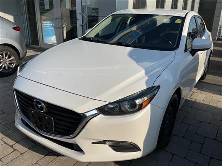 2017 Mazda Mazda3 Sport GS (Stk: P3395A) in Toronto - Image 1 of 18